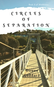 Circles of separation front cover paperback