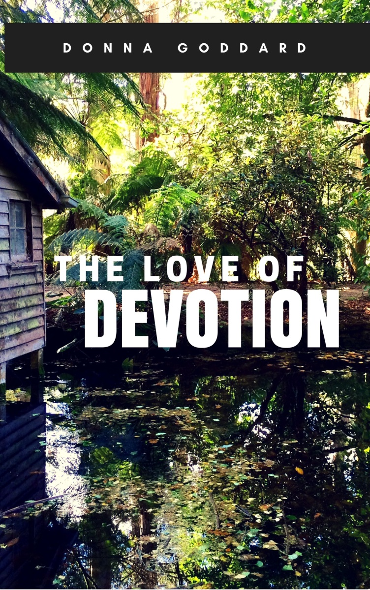 The Love of Devotion: Chapter 1 - Solutions are Spiritual