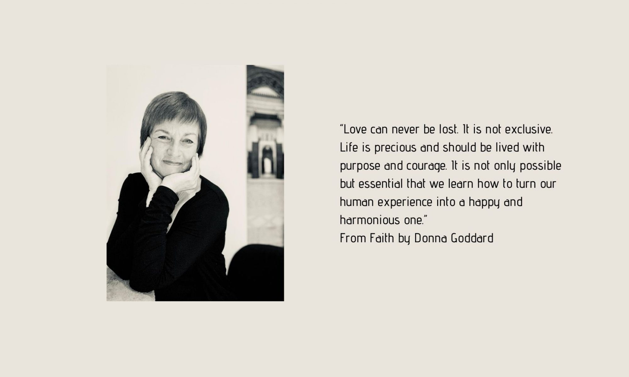 Donna Goddard